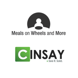 Cinsay Austin Meals on Wheels and More Charity